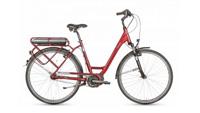 E-Bike Verleih Norddorf